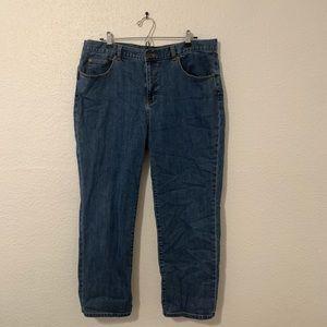 Ralph Lauren Jeans Size 16W